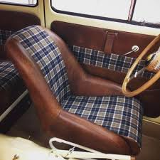Automobile Upholstery Fabric 1978 Triumph Tr7 That Plaid Oh Man Carinteriors