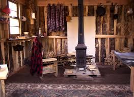 Cabin Interior Designs  Adorable Home - Small cabin interior design ideas
