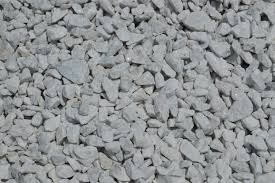 White Marble Rocks For Landscaping by White Marble Chips Per Yard Bulk Materials Landscaping