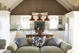 Small Open Kitchen Design Modern Comforting Small Open Kicthen Living Design Small Open