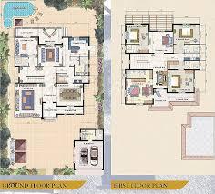 house plan elegant dubai house plans designs dubai house plans