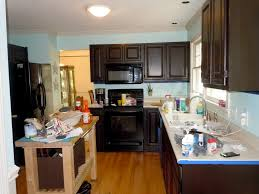 Java Gel Stain Cabinets How To Gel Stain Your Kitchen Cabinets