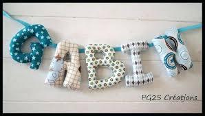 lettre decorative pour chambre bébé lettres pour chambre bebe lettre pour porte chambre bebe