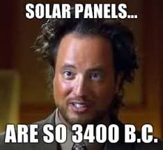 Aliens Meme - compilation of ancient aliens memes giorgio tsoukalos