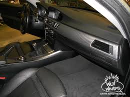 Bmw M3 Interior Trim Wu Wraps Custom Automotive Wraps Finally Here For Bimmerfest E9x