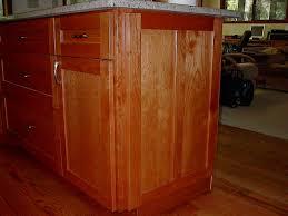 kitchen cabinet ends kitchen cabinet end panel kitchen design ideas
