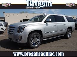 cadillac escalade 2017 lifted silver cadillac escalade in new jersey for sale used cars on