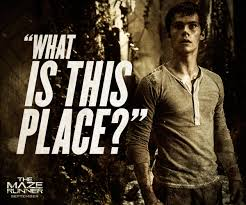 the maze runner film the maze runner film images movie quote hd wallpaper and background