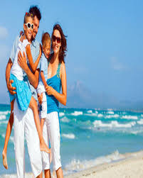 best family tour packages