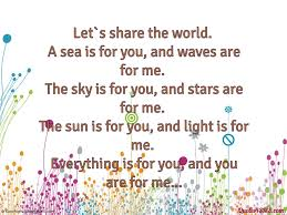 Love And Stars Quotes by You Mean Everything To Me Quotes Everything Love Quote Fans Love