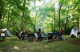 Comfortable Camping Camping Third Story Ies