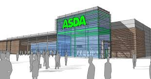 asda barry waterfront new superstore plan could be decided before