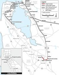 bart extensions budget threatens underground mega projects