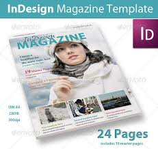 20 best magazine templates psd u0026 indesign u2013 design freebies