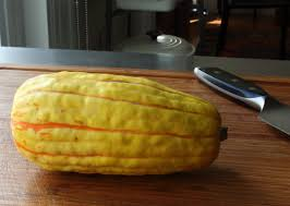 food wishes recipes delicata squash they re not just for