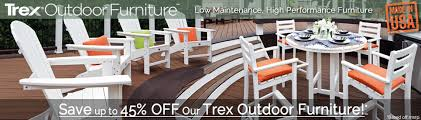 Trex Rocking Chairs Buy Trex Outdoor Furniture Trex Patio Furniture For Sale