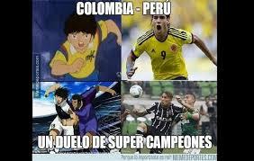 Peru Vs Colombia Memes - perú vs colombia mira los divertidos memes tras el empate
