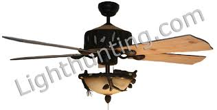 Lodge Ceiling Fans With Lights The Lodge Ceiling Fan With Pine Cone Light Kit