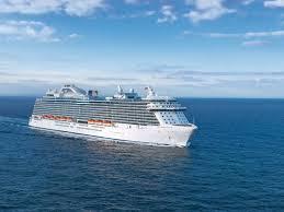 largest cruise ship in the world the world u0027s 25 largest cruise ships