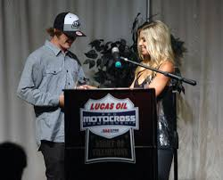 ama motocross on tv 2012 ama pro motocross championship season ends with award
