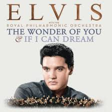 elvis cd the of you if i can 2 cd