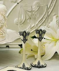 fleur de lis chagne flutes 38 best fleur de lis wedding inspiration images on