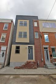 3 Story Houses Philadelphia Homes For Sale Fishtown