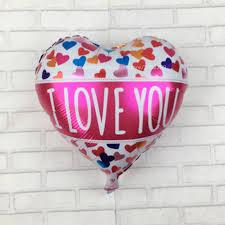 valentines balloons wholesale xxpwj new heart shaped aluminum balloons wholesale children s