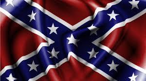 Flag Confederate Uwharrie Volunteer Fire Department Funding Confederate Flag