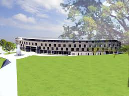 Bad Hall Golfhotel Bad Hall Stark Architekten