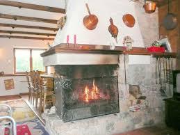 Trentino Outdoor Fireplace by Holiday Home Baita Bresimo Bresimo Fontana Italy Booking Com
