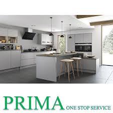 light grey kitchen cabinets for sale item best sale light grey handleless kitchen cabinet set