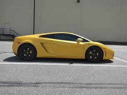 Lamborghini Gallardo Coupe - 2004 lamborghini gallardo coupe corsa motors