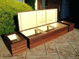 Corner Bench Seating With Storage Wooden Corner Bench Seating Outdoor Wood Storage Bench Outdoor