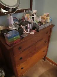 Where Do You Put Your Makeup On by The Creative Me And My Mcg Vanity Lotions And Lovelies