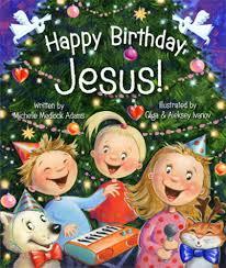 happy birthday jesus medlock 9780824918620