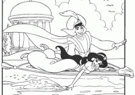alladin coloring pages aladdin coloring pages coloring4free com