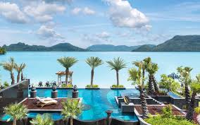 best hotels in malaysia telegraph travel