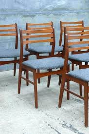 teak dining room chairs createfullcirclecom set toronto
