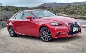 lexus is 200t colors road test review 2016 lexus is 200t testdriven tv