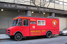 camion cuisine mobile food truck