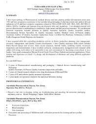 Qa Resume With Retail Experience Free Online Resume Templates For Teachers Sample Resume For