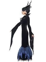 ladies evil queen costume raven demon halloween book week