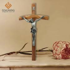 crucifix wall decor wall crucifix wooden cross products pujiang fengming