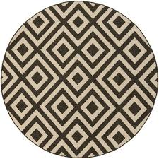 Rugs San Antonio Black Area Rugs Envialette And Cream Modern Geometric Cowhide Rug