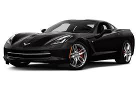 how much do corvettes cost 2014 chevrolet corvette stingray overview cars com