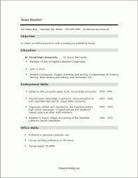 skills resume exles basic resume sles skills gentileforda