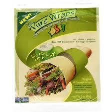 where to buy paleo wraps coconut wraps original flavor paleo vegan 1 pack walmart