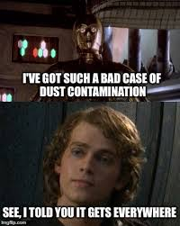 Sand Meme - still hates sand imgflip