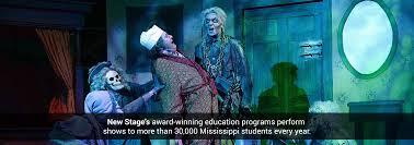 new stage theatre mississippi u0027s professional regional theatre